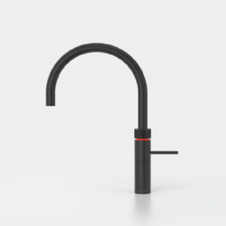 Quooker Fusion round boiling water tap